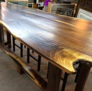 Custom Made Farm Tables