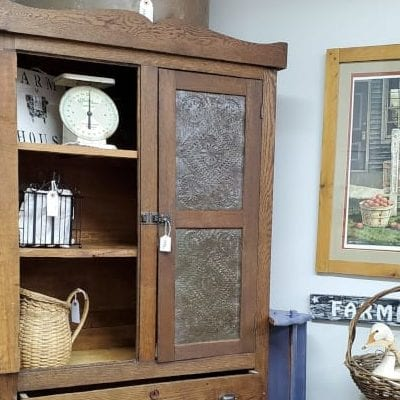 Antiques Help You Create a Unique and Beautiful Space